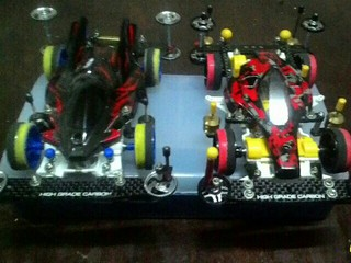 vs chassis&super2 chassis